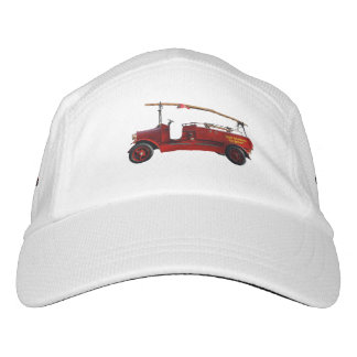 Fire_Engine_Red_Vintage,_Knit_Performance_Cap Hat