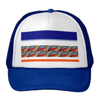 Fire express cap