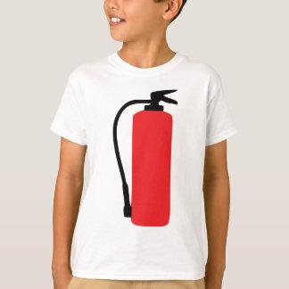 fire extinguisher T-Shirt