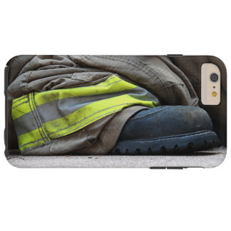 Fire Fighter Tough iPhone 6 Plus Case