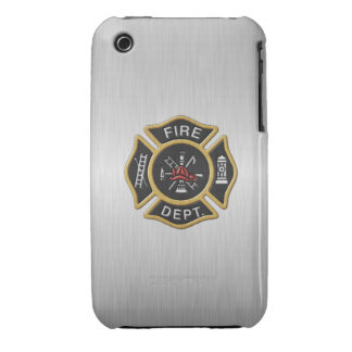 Fire Fighter Deluxe iPhone 3 Cases