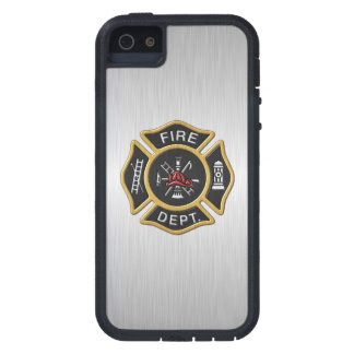 Fire Fighter Deluxe iPhone 5 Case
