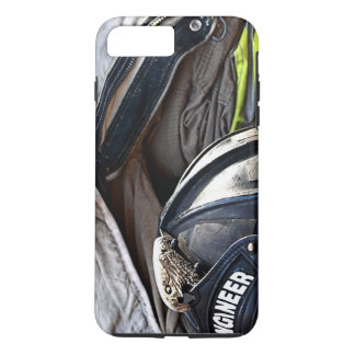 Fire Fighter iPhone 7 Plus Case