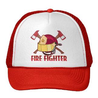 Fire Fighter Tribute Cap