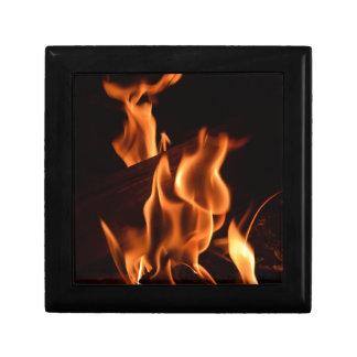 Fire Gift Box