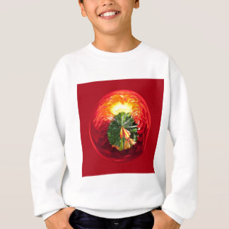 FIRE GLOBE SWEATSHIRT