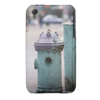 Fire Hydrant Case-Mate iPhone 3 Cases
