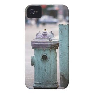 Fire Hydrant iPhone 4 Case-Mate Case