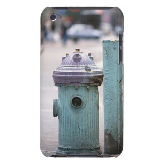 Fire Hydrant iPod Case-Mate Cases