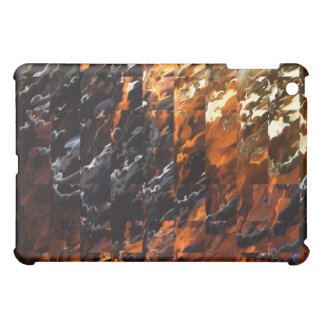 Fire Inspired iPad Mini Cases