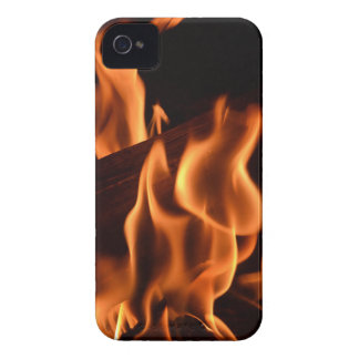 Fire iPhone 4 Case-Mate Case