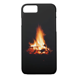 Fire iPhone 8/7 Case