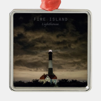 Fire Island NY. Christmas Ornament