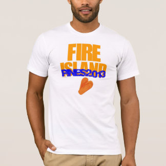 Fire Island Pines 2013 T-Shirt