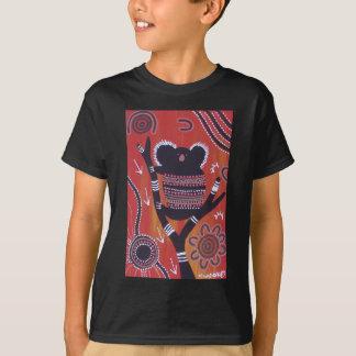 FIRE KOALA T-Shirt