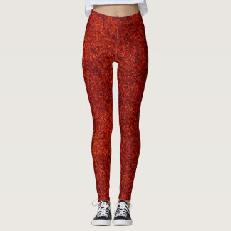 Fire Leggings