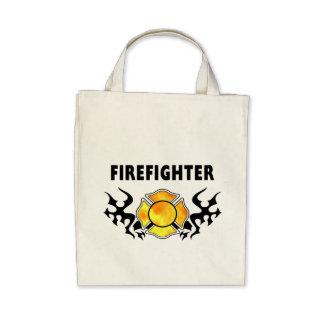 Fire Line Tattoo Bag