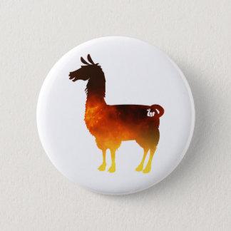 Fire Llama Button