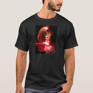 Fire locks T-Shirt