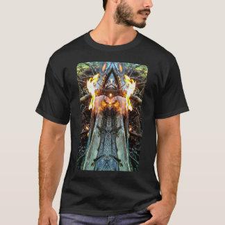 Fire mirror V 1.0 T-Shirt