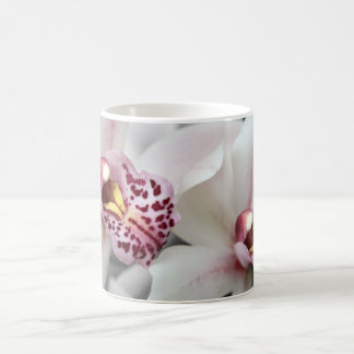Fire Orchid Coffee Mug