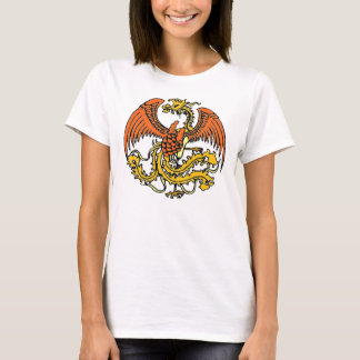 fire phoenix - oranges T-Shirt