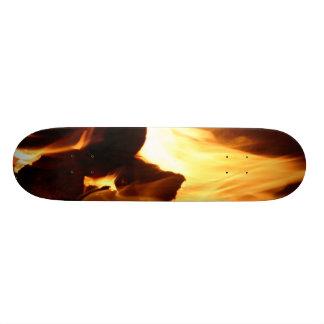 Fire Place Skate Decks