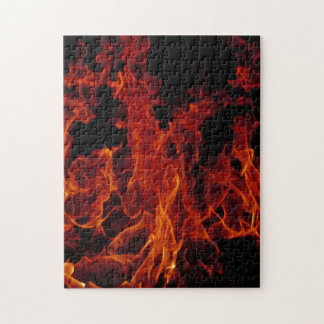Fire Puzzle