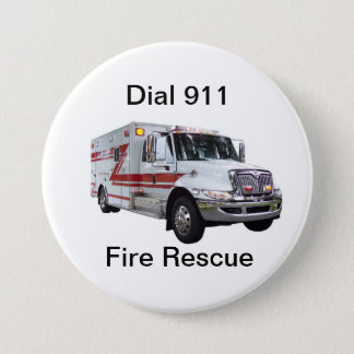 Fire Rescue Button