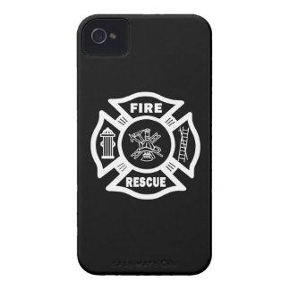 Fire Rescue Case-Mate iPhone 4 Case