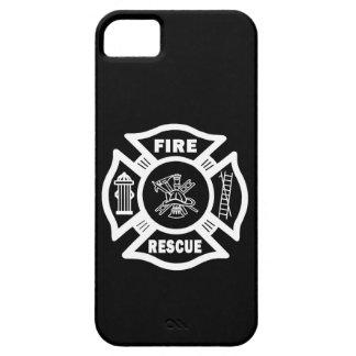 Fire Rescue iPhone 5 Case