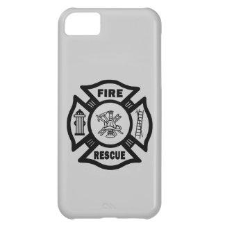 Fire Rescue iPhone 5C Case
