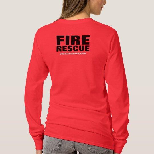FIRE RESCUE T-Shirt