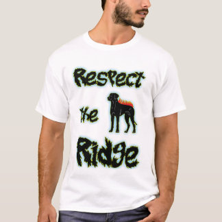 Fire Ridge T-Shirt