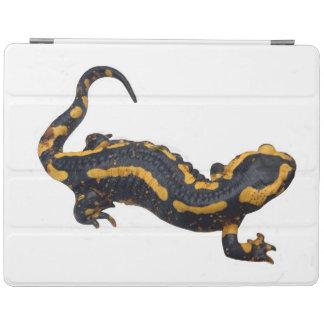 Fire Salamander iPad Cover