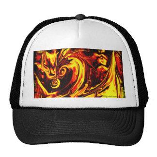 Fire Spirit Hat