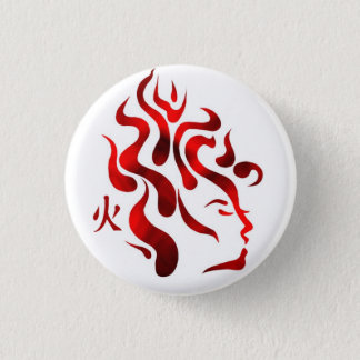 Fire Sprite Button