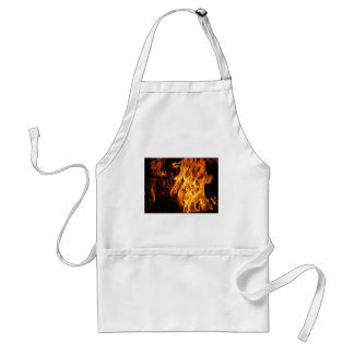 fire standard apron