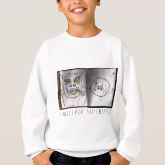 Fire! Sweatshirt