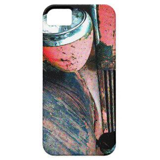 Fire truck iPhone 5/5S case