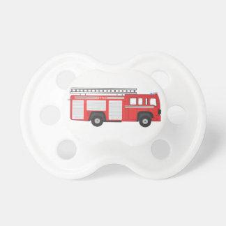 Fire Truck | Pacifier