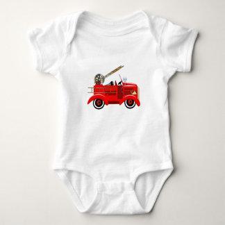 Fire Truck Tee Shirts