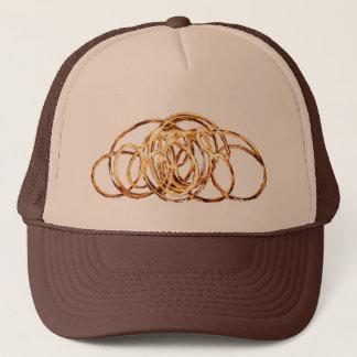 Fire Wand - Trucker Hat