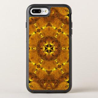 Fire Wings Mandala OtterBox Symmetry iPhone 7 Plus Case