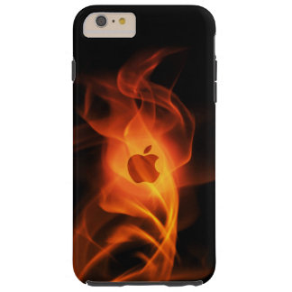 Fire Within The Apple Tough iPhone 6 Plus Case