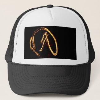 FireA@ Logo Trucker Hat