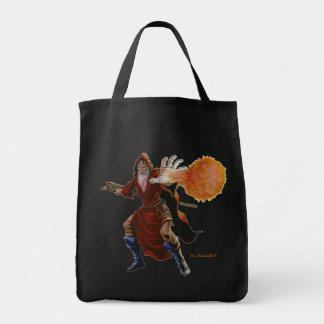 Fireball Wizard Bag