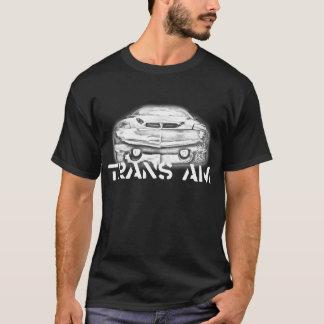 Firebird Trans am T-shirt