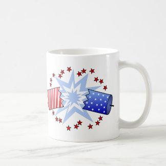 Firecracker Mug