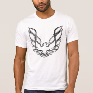 Fired Bird T-Shirt